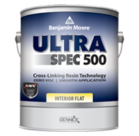 ULTRA SPEC® 500 — INTERIOR PAINT THUMBNAIL