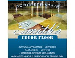 Decorative Concrete Floor Stain user friendly Classic Series,Old World Series, Bright Light Series_THUMBNAIL