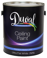 Duval Ceiling Paint MAIN