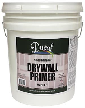 Duval Drywall Primer Duval Paint Amp Decorating Inc