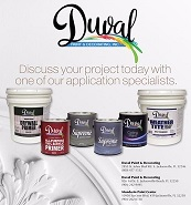 Duval Paint Private Label