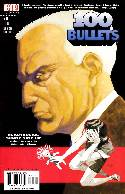 100 Bullets #11 Near Mint (9.4) [DC Comic] THUMBNAIL