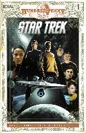 100 Penny Press Star Trek #1 [Comic] THUMBNAIL