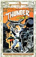 100 Penny Press Thunder Agents Classic #1 [Comic] THUMBNAIL