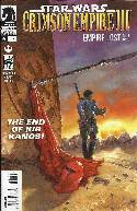 Star Wars Crimson Empire III Empire Lost #6 [Comic]_THUMBNAIL