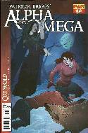 Patricia Briggs Alpha & Omega Cry Wolf Vol 1 #7 [Comic]_THUMBNAIL