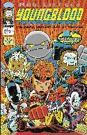 Youngblood #71 Cover C- Giarrusso [Comic] THUMBNAIL