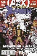 Wolverine and X-Men #9 Second (2nd) Printing (AVX) [Comic] THUMBNAIL