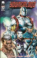 Youngblood #71 Cover A- Liefeld [Comic] THUMBNAIL