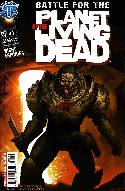 Battle For Planet Of The Living Dead (One Shot) [Comic Book] THUMBNAIL