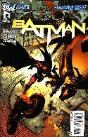 Batman #2 Near Mint (9.4) [DC Comic]_THUMBNAIL