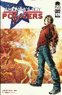 Americas Got Powers #1 [Comic] THUMBNAIL