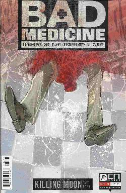 Bad Medicine #4 [Oni Press Comic]_LARGE