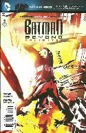 Batman Beyond Unlimited #2 Second (2nd) Printing [Comic]