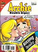 Archie Double Digest #228 [Comic] THUMBNAIL
