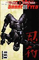 Snake Eyes Ongoing (IDW) #3 Cover A [Comic] THUMBNAIL