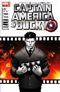 Captain America And Bucky #620 THUMBNAIL