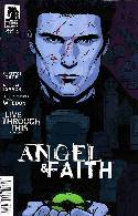 Angel & Faith #4 Rebekah Issacs Variant Cover [Comic] THUMBNAIL