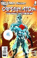 DC Comics Presents Captain Atom #1 [Comic] THUMBNAIL
