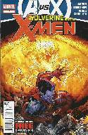 Wolverine and the X-Men #13 [Marvel Comic] THUMBNAIL