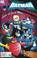 All New Batman The Brave And The Bold #16 [Comic] THUMBNAIL