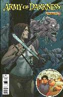 Army Of Darkness Ongoing #3 Seeley Cover [Comic] THUMBNAIL