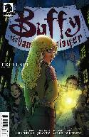 Buffy The Vampire Slayer Season 9 Freefall #2 Jeanty Variant Cover [Comic] THUMBNAIL