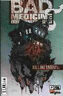 Bad Medicine #3 [Oni Press Comic] THUMBNAIL