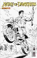 Army Of Darkness Ongoing #2 Seeley B&W Incentive Cover [Comic] THUMBNAIL