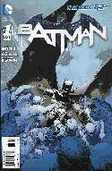 Batman #1 Fifth (5th) Printing [Comic]_THUMBNAIL