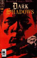 Dark Shadows #1 Francavilla Cover  [Comic] THUMBNAIL