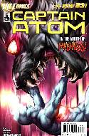 Captain Atom #5 [Comic]_THUMBNAIL