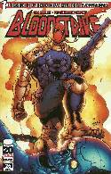 Bloodstrike #26 Cover A- Badilla & Seeley [Comic] THUMBNAIL