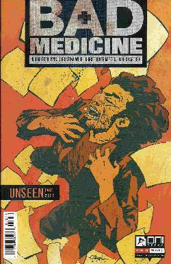 Bad Medicine #2 [Oni Press Comic]_LARGE