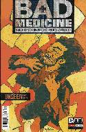 Bad Medicine #2 [Oni Press Comic] THUMBNAIL