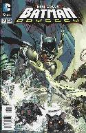 Batman Odyssey Vol 2 #7 [Comic] THUMBNAIL
