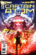 Captain Atom #3 [Comic]_THUMBNAIL