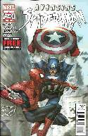 Avenging Spider-Man #5 With Digital Code [Comic] THUMBNAIL