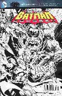 Batman Odyssey Vol 2 #6 Neal Adams Incentive Sketch Cover [Comic] THUMBNAIL