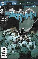 Batman #1 Fourth (4th) Printing [Comic]_THUMBNAIL