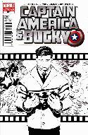 Captain America And Bucky #620 Second (2nd) Printing THUMBNAIL