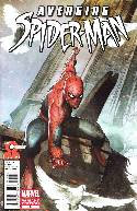 Avenging Spider-Man #6 Granov Variant Incentive Cover [Comic]_THUMBNAIL