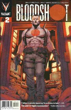 Bloodshot (Ongoing) #2 [Comic]_LARGE