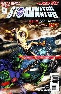 Stormwatch #3 [Comic] THUMBNAIL