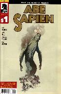 Abe Sapien #1 1 for $1 [Comic]