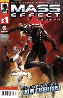 Mass Effect Foundation #1 1 for $1 Edition [Dark Horse Comic] THUMBNAIL