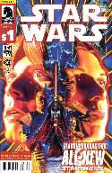 Star Wars #1 1 for $1 Edition [Comic] THUMBNAIL