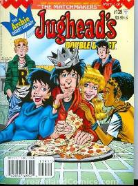 Jughead's double digest #139 LARGE