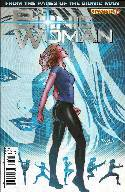 Bionic Woman #1 [Comic]