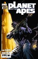 Planet Of The Apes #6 Cover B [Comic]